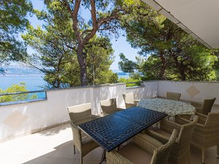 LUXURY BEACH VILLA 4 BEDROOMS 5 BATHROOMS - Trogir vacation rentals
