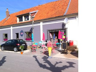 Bright 5 bedroom House in Le Crotoy - Le Crotoy vacation rentals