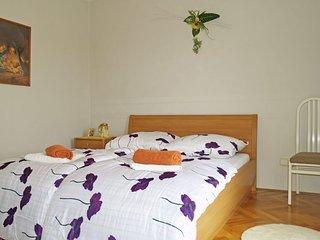 Spacious 4 bedrooms apartment Mario, sleeps 10 - Sutomiscica vacation rentals