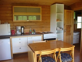 Holiday House With a Wonderful View S - Grafarkirkja vacation rentals