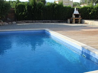 Apartment Cabra del Camp Costa Daurada with Pool - Cabra del Camp vacation rentals