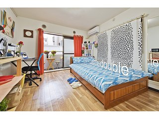 Pratique Hatagaya - 4min from Shinjuku! - Shibuya vacation rentals