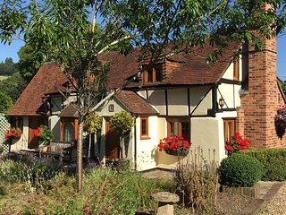 1 Double room in 500 year old Oxfordshire Cottage - Henley-on-Thames vacation rentals