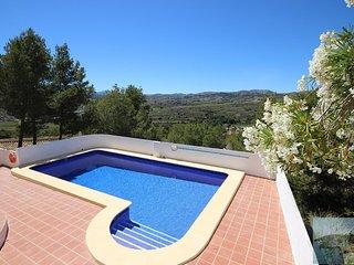 Villa Ficas - Moraira vacation rentals