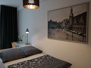 Wohnen im Herzen der Südvorstadt - Leipzig vacation rentals