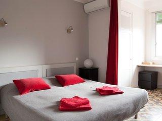Fira 1 - Barcelona vacation rentals