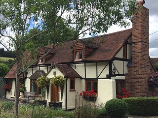 2 Double rooms in 500 year old Oxfordshire Cottage - Henley-on-Thames vacation rentals