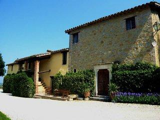 Palazzo di Bagnaia, Casa di Scoccia - Bagnaia vacation rentals