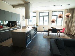 Romantic 1 bedroom Apartment in Zurich - Zurich vacation rentals