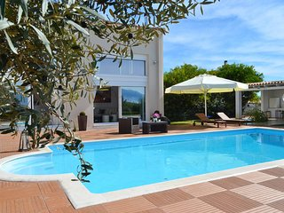 Luxury villa in Nafplio - Nauplion vacation rentals