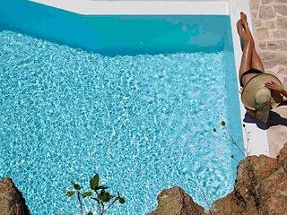 Blue Villas | Moon Illusion | Elegant Privacy - Mykonos Town vacation rentals