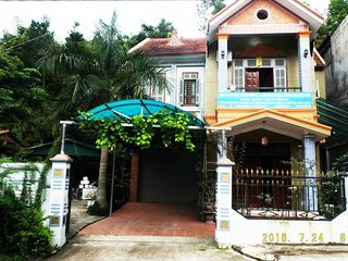 Nice Villa with Internet Access and A/C - Dien Bien Phu vacation rentals