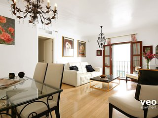 Arrayán |  3 bedrooms apartment with parking - Seville vacation rentals