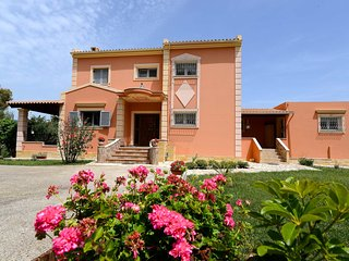 Nice Villa with A/C and Television - Dassia vacation rentals