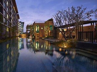 RCH55 Studio Condo In South Hua Hin - Hua Hin vacation rentals