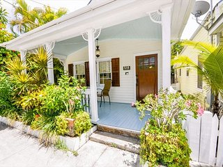 Catherine House: A charming Old Town Key West cottage - Key West vacation rentals