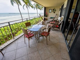 Beach Club #103 - Unique oceanfront living with breathtaking views - Key West vacation rentals