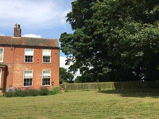Glebe Farm Cottage - Glebe Farm Holiday Cottages - Frettenham vacation rentals