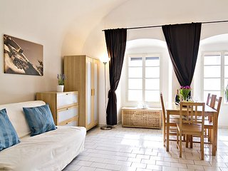 LORETA - 2 BR only 1min walk from Prague Castle - Prague vacation rentals