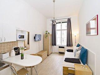 MALA studio - a few min walk from Charles Bridge - Prague vacation rentals