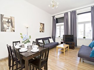 KINSKY - 2BR only 10min from Charles Bridge - Prague vacation rentals