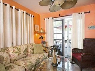 2 Bedroom 1 Bathroom in Shipyard at Truman Annex - Key West vacation rentals