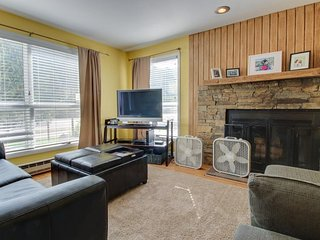 Riverside condo close to Beaver Creek Resort! - Beaver Creek vacation rentals