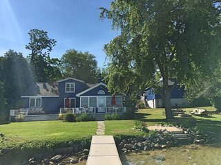 Bright 4 bedroom House in Bear Lake - Bear Lake vacation rentals