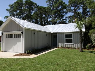 Cottage 62 - Seagrove Beach vacation rentals