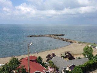Vacation rentals in Turkish Black Sea Coast