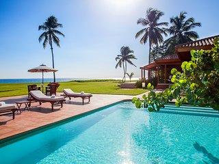 4BR Villa with Oceanfront Views - La Romana vacation rentals