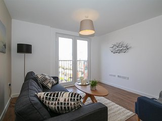 CENTRAL LONDON (LONDON BRIDGE) - London vacation rentals