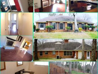 5 bedroom House with Microwave in Charlotte - Charlotte vacation rentals