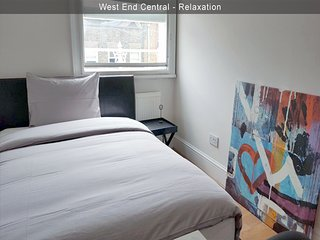 West End Central - Apartment - 2BD/1BR - London vacation rentals