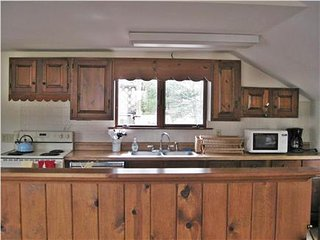 Private Setting, Walk to Forest Beach - South Chatham vacation rentals