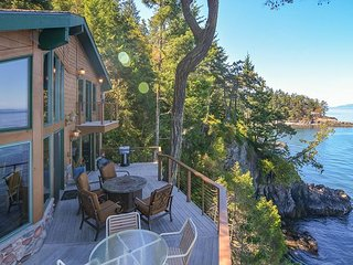 Panorama Lodge on San Juan Island - Friday Harbor vacation rentals