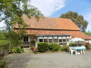 1 bedroom Cottage with Internet Access in Gavray - Gavray vacation rentals