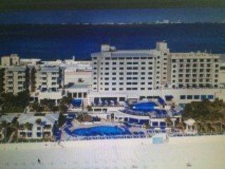 Beautiful Ocean Front Apartment - Cancun vacation rentals