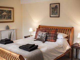 Grade 2 listed One bedroom Bakewells Little Secret - Bakewell vacation rentals