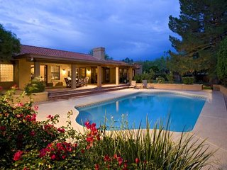 Gated Community - Near Hiking & Walking Trails - Cave Creek vacation rentals