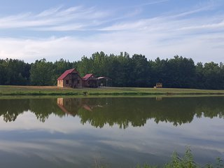 Great Fishing, Hunting, Recreation, and Quiet - Burnsville vacation rentals