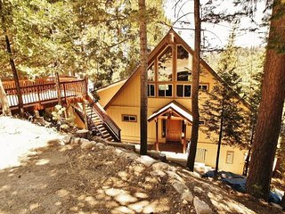 Bird's Nest in Lake Arrowhead - Lake Arrowhead vacation rentals