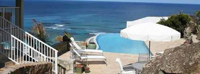 Villa Bougainvillea 3 Bedroom SPECIAL OFFER - Image 1 - Dawn Beach - rentals