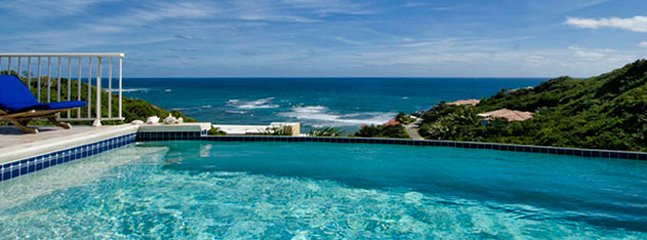 Villa Dawn Beach 2 Bedroom SPECIAL OFFER - Image 1 - Dawn Beach - rentals