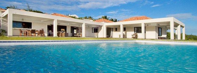 Villa Eden Rock 4 Bedroom SPECIAL OFFER - Image 1 - Dawn Beach - rentals