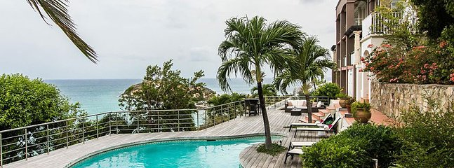 Villa En'Sea 4 Bedroom SPECIAL OFFER Villa EnSea 4 Bedroom SPECIAL OFFER - Image 1 - Philipsburg - rentals