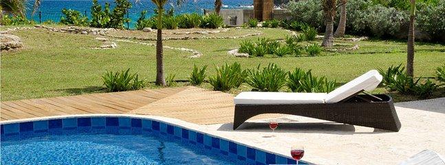 Villa Jupiter 3 Bedroom SPECIAL OFFER Villa Jupiter 3 Bedroom SPECIAL OFFER - Image 1 - Guana Bay - rentals
