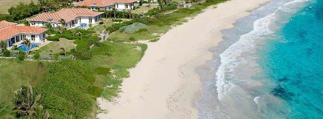 Villa Jupiter 4 Bedroom SPECIAL OFFER - Image 1 - Guana Bay - rentals