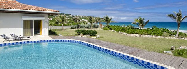 Villa Mars 5 Bedroom SPECIAL OFFER - Guana Bay vacation rentals