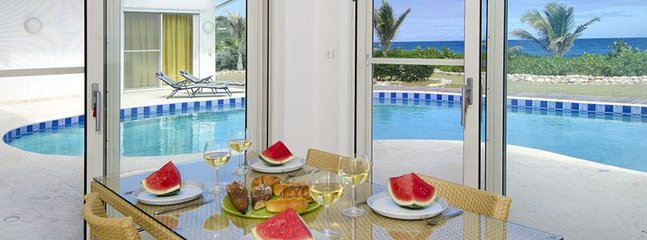 Villa Mars 4 Bedroom SPECIAL OFFER Villa Mars 4 Bedroom SPECIAL OFFER - Image 1 - Guana Bay - rentals